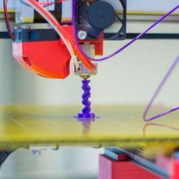3d printing plastic pillar
