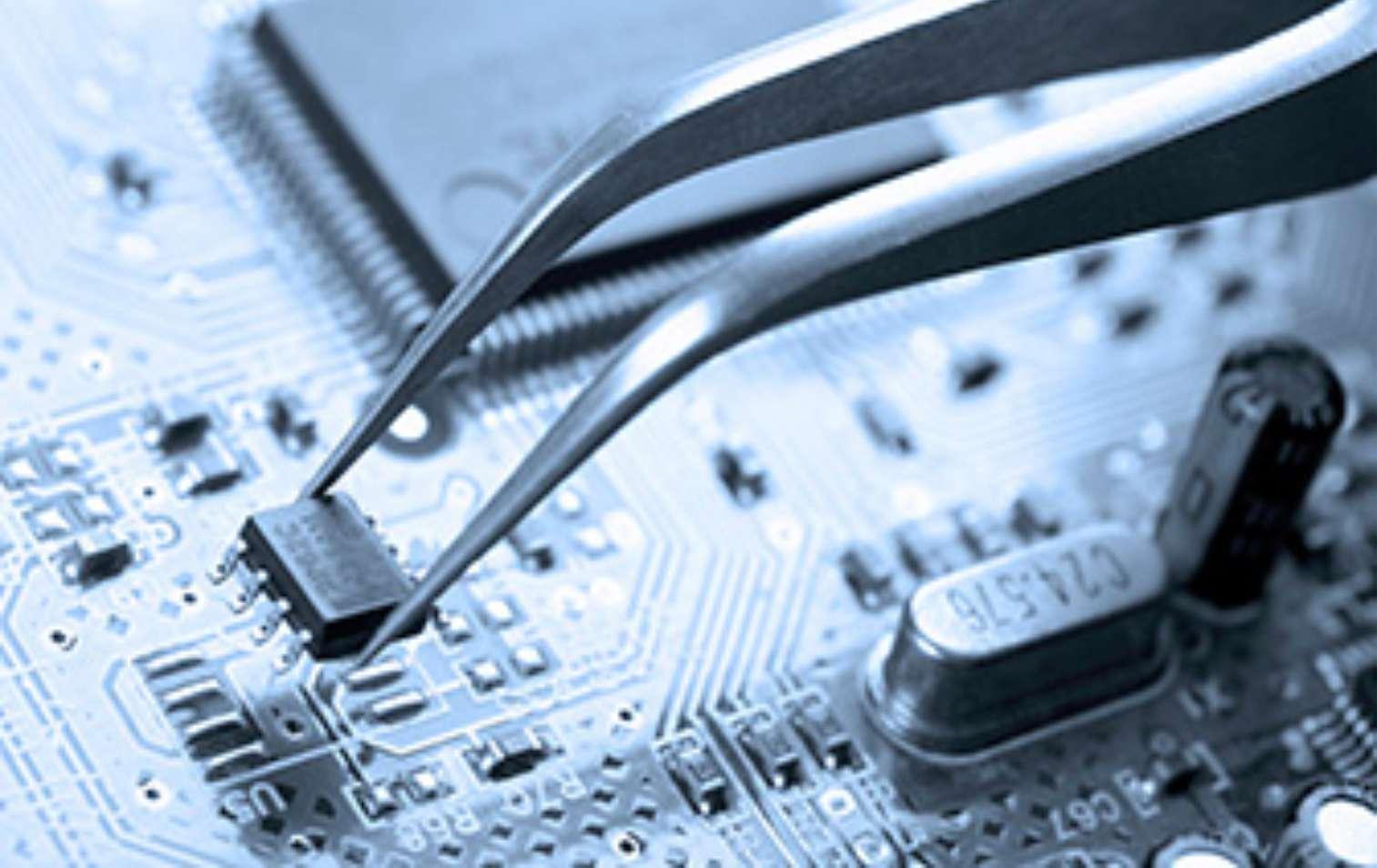 Electronics Circuits Today Pcb Printed Circuit Board Design Schematics