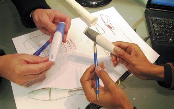 Prototyping exchange ideas