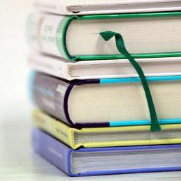 research development books
