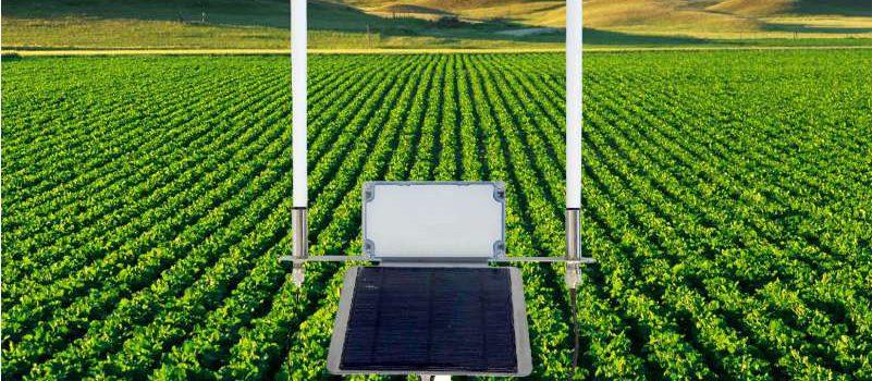 precision agriculture farming