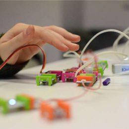 Prototyping building connectors