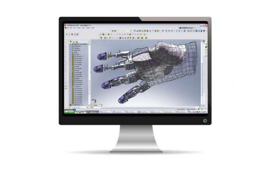 product design solidworks 3d cad