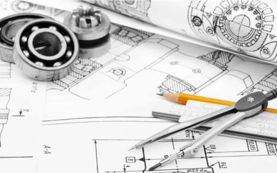 product design engineering draft