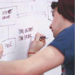 product design writing ideas