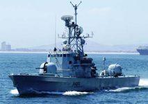 Military Naval Strike Craft