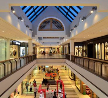 commercial retail mall outlets