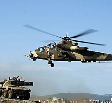 Military defense vehicles