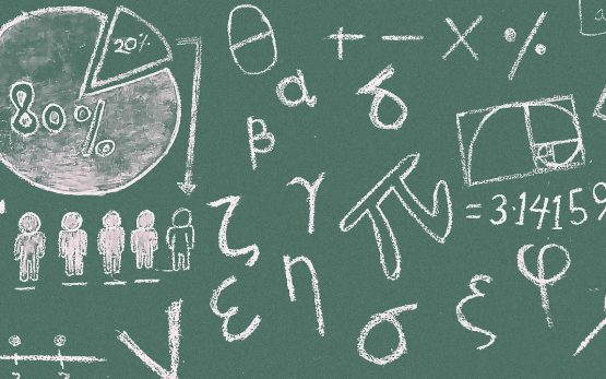 research ideas blackboard chalk