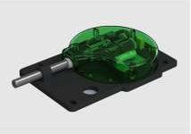 smart wireless industrial manhole lock