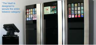 retail vending machines