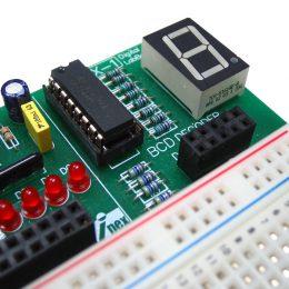 testing platform electronic pcb components
