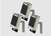 wireless solar powered soil moisture telemetry nodes