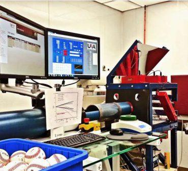 sport science testing equipment
